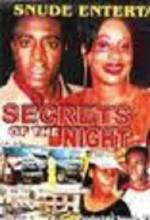Secrets Of The Night (ı) (2007) afişi
