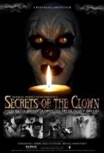 Secrets of the Clown (2007) afişi