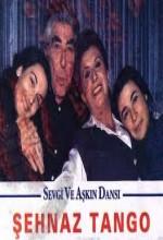 Şehnaz Tango (1994) afişi