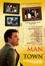 Şehrin Adamı (2006) afişi