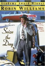 Seize The Day (1986) afişi