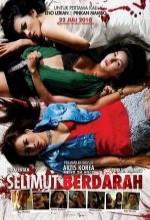 Selimut Berdarah (2010) afişi