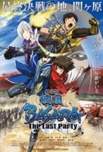 Sengoku Basara: The Last Party (2011) afişi