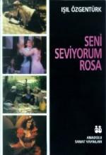 Seni Seviyorum Rosa (1992) afişi