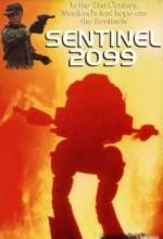 Sentinel 2099 (1995) afişi