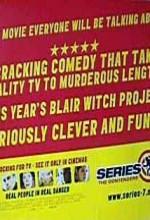 Series 7: The Contenders (2001) afişi