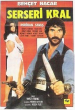 Serseri Kral (1972) afişi