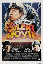 Sessiz Film (1976) afişi
