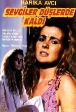 Sevgiler Düşlerde Kaldı (1989) afişi