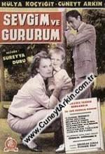Sevgim Ve Gururum (1965) afişi