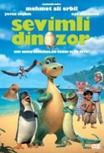 Sevimli Dinozor (2006) afişi