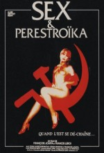 Sex And Perestroika (1990) afişi