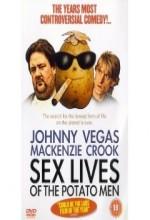 Sex Lives Of The Potato Men (2004) afişi