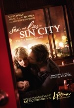 Sex and Lies in Sin City: The Ted Binion Scandal (2008) afişi