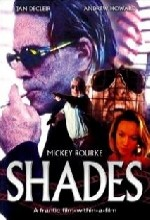 Shades (1999) afişi