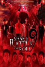 Shake, Rattle & Roll 9 (2007) afişi