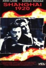 Shang Hai Yi Jiu Er Ling (1991) afişi