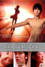 Shanghai Panic (2001) afişi