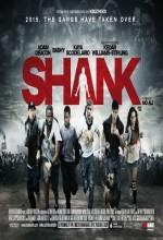 Shank (2010) afişi