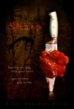 Sharp (2007) afişi