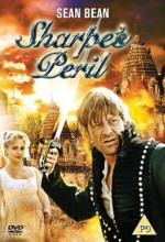 Sharpe's Peril (2008) afişi