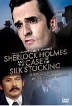 Sherlock Holmes Ve İpek Çorap Davası (2004) afişi