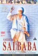 Shirdi Sai Baba (2001) afişi