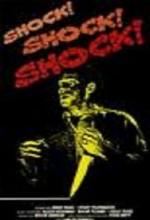 Shock! Shock! Shock! (1987) afişi