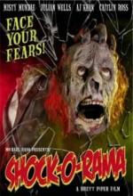 Shock-o-rama (2005) afişi