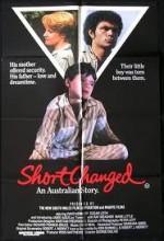 Short Changed (1986) afişi