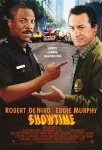 Showtime (2002) afişi