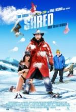 Çılgın Dağ Eğlenceleri (2008) afişi