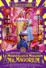 Sihirli Oyuncakçı (2007) afişi