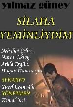 Silaha Yeminliydim (1965) afişi