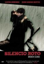 Silencio Roto (2001) afişi