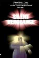Silent Vengeance (2011) afişi