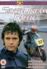Silver Dream Racer (1980) afişi