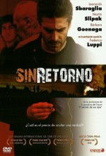 Sin Retorno (2010) afişi