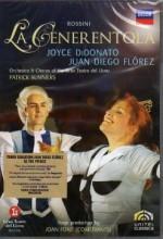 Sindirella(1) (1995) afişi