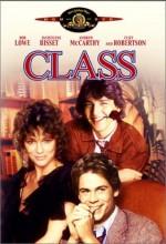 Sınıf (I) (1983) afişi