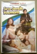 Sıra Sende Yosmam (1971) afişi