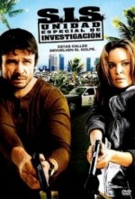 S.ı.s.: özel Soruşturma Birimi (2008) afişi