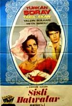 Sisli Hatıralar (1972) afişi