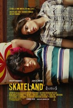 Skateland (2010) afişi