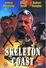 Skeleton Coast (1987) afişi