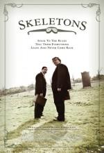 Skeletons (ı) (2010) afişi