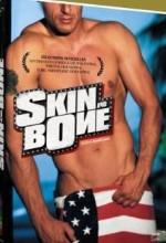 Skin and Bone (1996) afişi