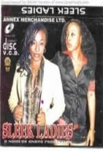 Sleek Ladies (2007) afişi