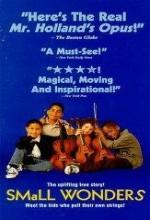 Small Wonders (1995) afişi