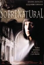 Sobrenatural (ı) (2006) afişi